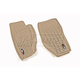 RRFFL00068-2008-12 Jeep Liberty Floor Liner Front Pair
