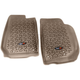 RRFFL00076-2014 Jeep Wrangler Floor Liner Front Pair