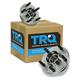 1ASHS00710-Wheel Bearing & Hub Assembly Pair