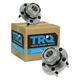 1ASHS00720-Hyundai Tucson Kia Sportage Wheel Bearing & Hub Assembly Rear Pair  TRQ BHA53702