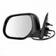1AMRE02517-2010-13 Mitsubishi Outlander Mirror