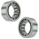 1ASHS00735-Wheel Bearing Rear Pair