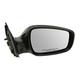 1AMRE02510-2012-17 Hyundai Accent Mirror