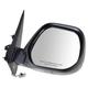 1AMRE02516-Mitsubishi Mirror Passenger Side