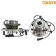 TKSHS00481-2007-08 Chrysler Pacifica Wheel Bearing & Hub Assembly Rear Pair Timken HA590274