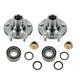1ASHS00744-Subaru Wheel Bearing & Seal Kit Front Pair