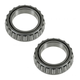 1ASHS00746-Wheel Bearing Rear Pair
