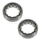 1ASHS00740-Wheel Bearing Rear Pair