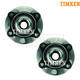 TKSHS00488-Wheel Bearing & Hub Assembly Rear Pair Timken 512299
