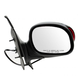 1AMRE02532-Ford F150 Truck Mirror