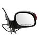 1AMRE02532-Ford F150 Truck Mirror Passenger Side