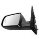 1AMRE02539-Toyota Sequoia Tundra Mirror