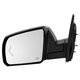1AMRE02541-Toyota Sequoia Tundra Mirror