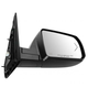 1AMRE02540-Toyota Sequoia Tundra Mirror