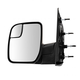 1AMRE02523-2010-13 Ford Mirror Driver Side