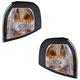 1ALPP00981-Volvo S60 S80 V70 Corner Light Pair