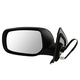 1AMRE01690-2007-13 Jeep Compass (MK) Mirror Driver Side