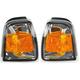 1ALPP00984-2006-11 Ford Ranger Corner Light Pair