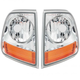 1ALPP00989-Ford Corner Light Pair