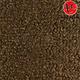 ZAICC00023-1965-67 Chevy Corvette Cargo Area Carpet 12-Dark Saddle  Auto Custom Carpets 3606-230-1230000000