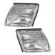 1ALPP00974-1995-97 Lexus LS400 Corner Light Pair
