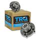 1ASHS00702-Wheel Bearing & Hub Assembly Rear Pair  TRQ BHA53685