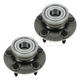 1ASHS00700-1999-00 Ford Taurus Mercury Sable Wheel Bearing & Hub Assembly Pair