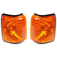 1ALPP00978-Ford Corner Light Pair