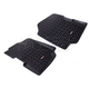 RRFFL00012-Jeep Floor Liner Front Pair