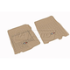 RRFFL00030-Floor Liner Front Pair  Rugged Ridge 83902.05