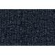 ZAICK22888-1990-92 Chevy Corsica Complete Carpet 7130-Dark Blue