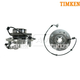TKSHS00421-Wheel Bearing & Hub Assembly Front Pair Timken 515066