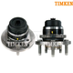 TKSHS00420-Wheel Bearing & Hub Assembly Front Pair  Timken 513230