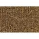 ZAICK22846-1989-93 Cadillac Deville Complete Carpet 4640-Dark Saddle