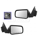 1AMRP01302-2008-11 Ford Focus Mirror Pair