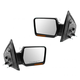 1AMRP01308-2009-10 Ford F150 Truck Mirror Pair