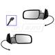 MCZMX00009-2002-04 Ford Trailer Tow Wiring Harness (w/Plug & Mounting Bracket)