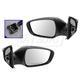 1AMRP01323-2012-15 Hyundai Accent Mirror Pair