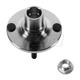 1ASHX00008-Mazda Miata MX-5 Protege Wheel Hub