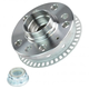 1ASHX00007-Audi TT Volkswagen Golf Wheel Hub Rear