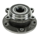 1ASHX00013-Wheel Bearing & Hub Assembly