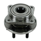 1ASHX00003-Dodge Viper Wheel Bearing & Hub Assembly
