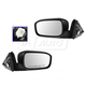 1AMRP01285-2003-07 Honda Accord Mirror Pair