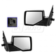 1AMRP01283-Ford Mirror Pair