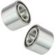 1ASHS00651-Wheel Bearing Rear Pair