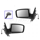 1AMRP01289-2003-06 Ford Expedition Mirror Pair