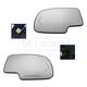 1AMRP01270-Mirror Glass Pair