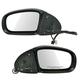 1AMRP01271-Mercedes Benz Mirror Pair