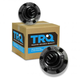 1ASHS00669-Wheel Bearing & Hub Assembly Front Pair  TRQ BHA54080