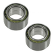 1ASHS00664-Wheel Hub Bearing Front Pair